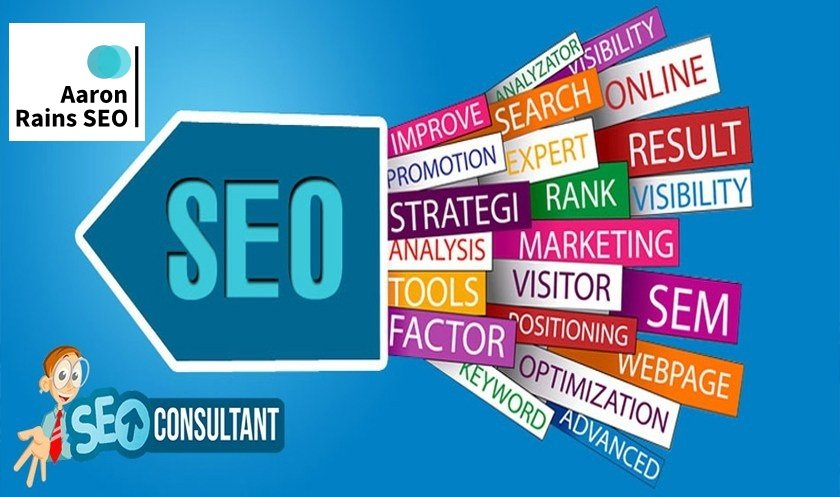 The Concept of Search Engine Optimization
