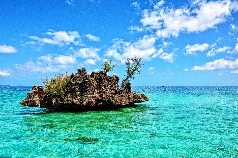 island tropics mauritius holiday