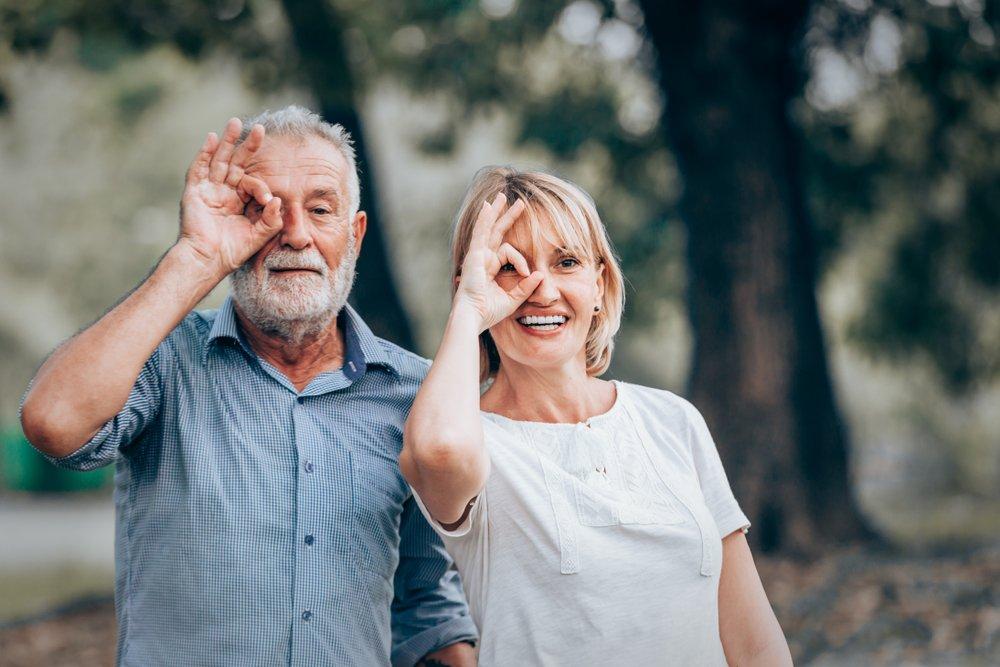 finding love at 50