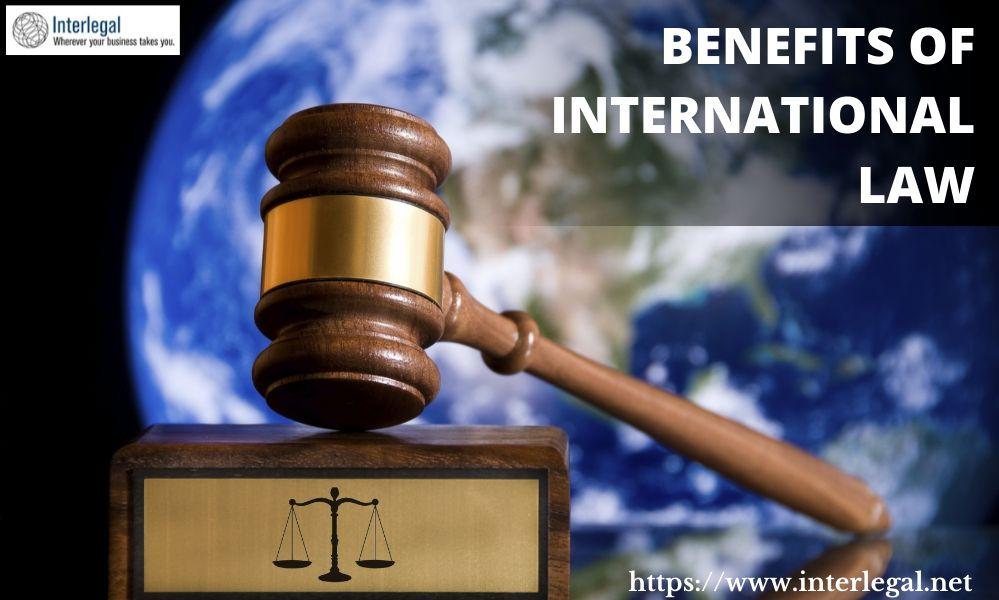 international law firm network