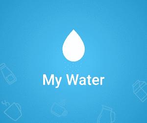 My Water Balance