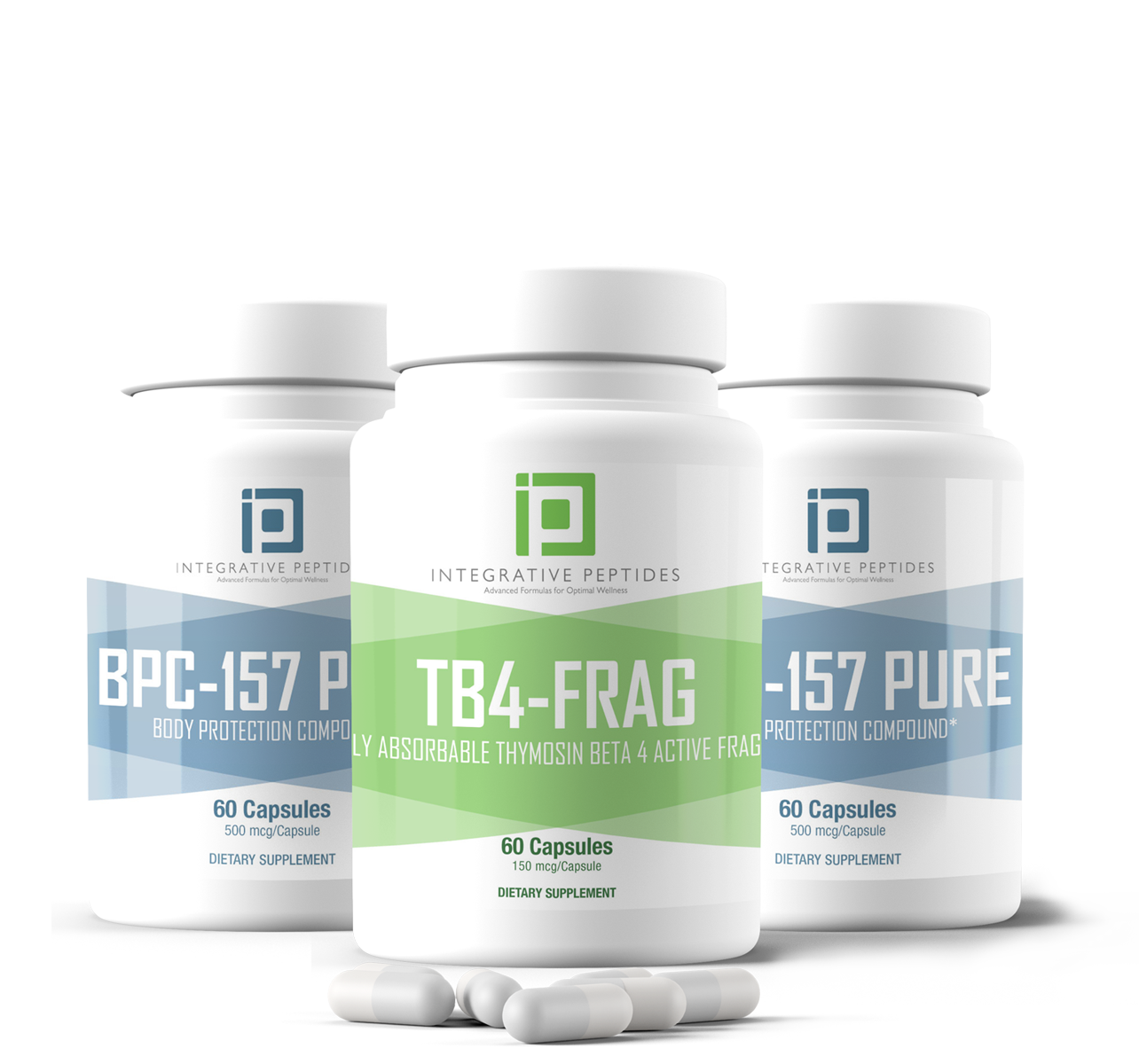 peptide supplements