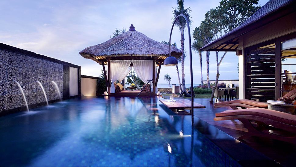 Dream Vacation To Bali