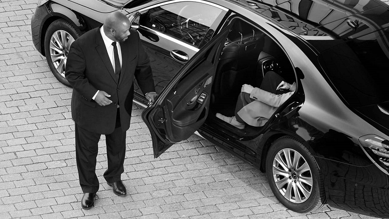 limousine service new york ny