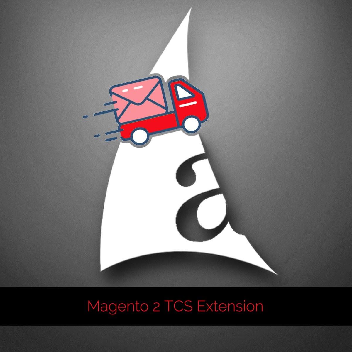 MAGENTO 2 TCS EXTENSION