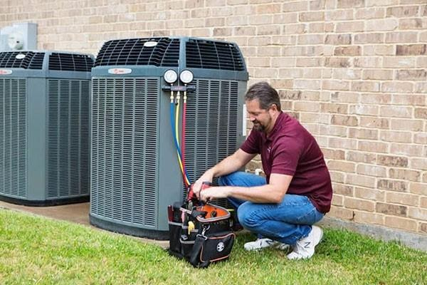 HVAC By Professionals