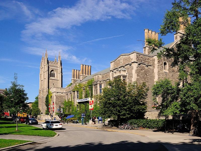 Best Engineering Universities in Canada